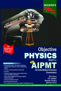 MOD ABC OF OBJECTIVE PHYSICS AIPMT P II