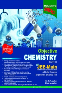 MOD ABC OF OBJECTIVE CHEMISTRY JEE MAIN P II