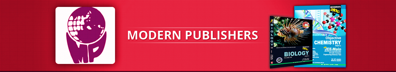 Modern Publishers - MBD Group
